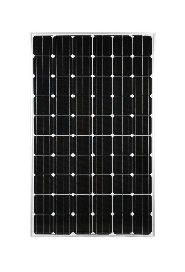 Panel monokrystaliczny Mono ASOL-264M-WSR