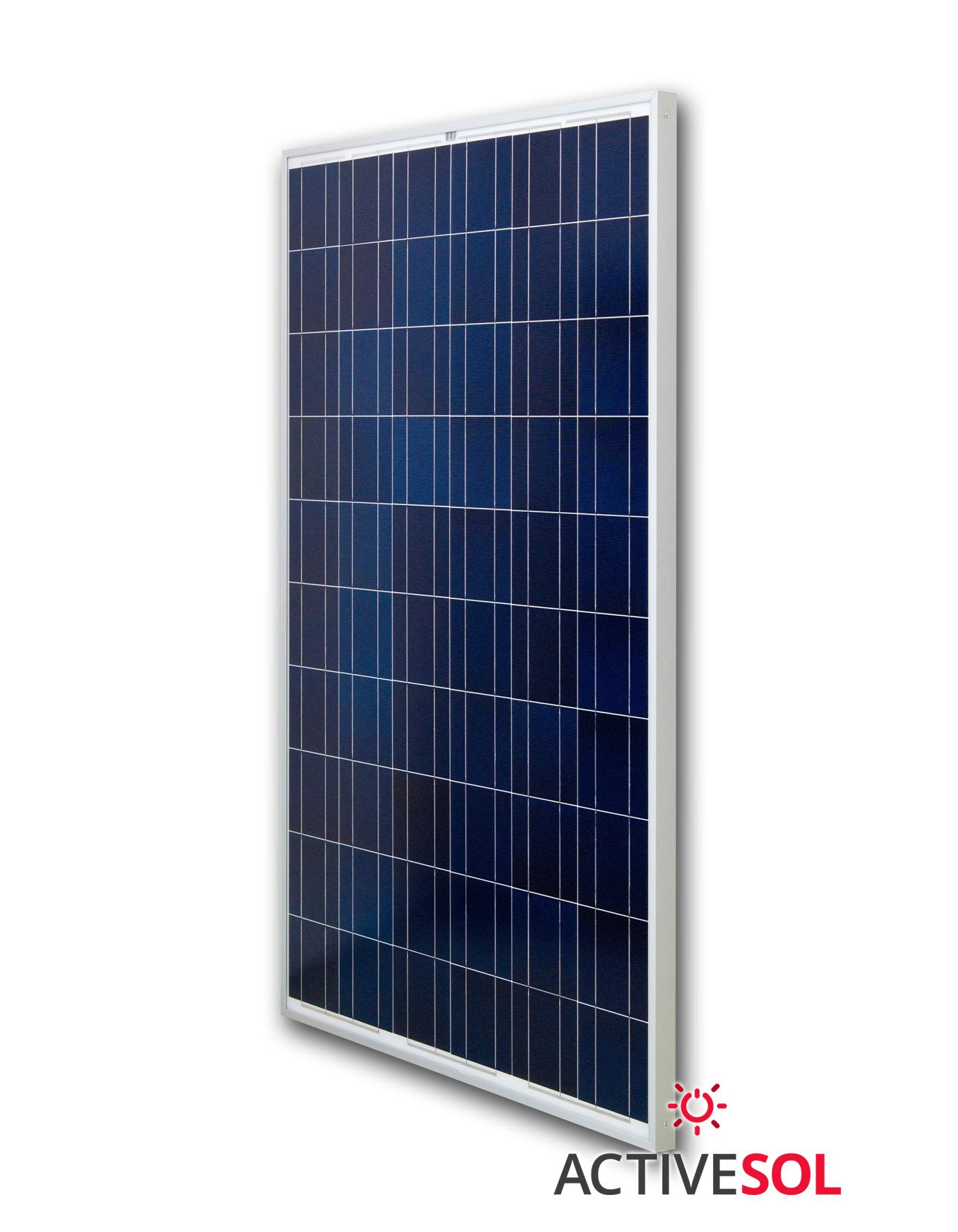 Zestaw fotowoltaiczny PV ACTIVESOL 2,25 kW z montażem