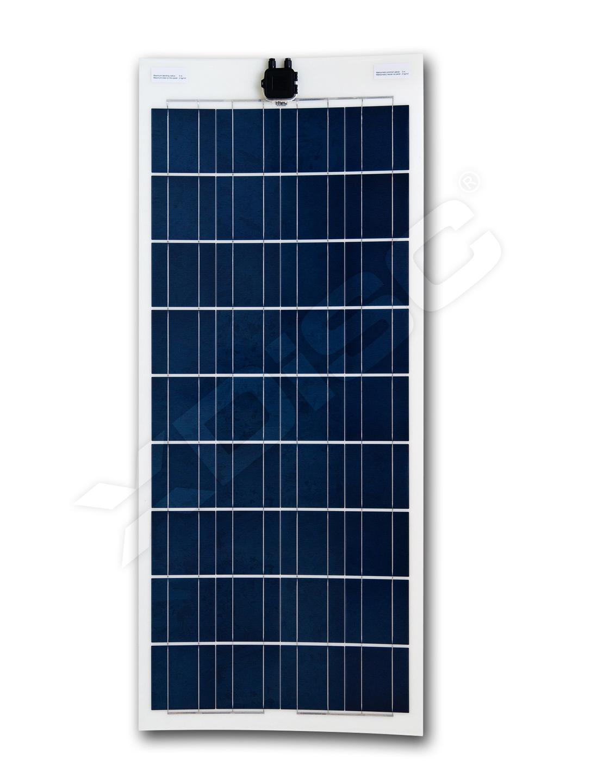 PV-Z-ASOL-FLEX-150P-W0R-BS75/15 - Zestaw z regulatorem VICTRON ENERGY BLUE SOLAR MPPT75/15