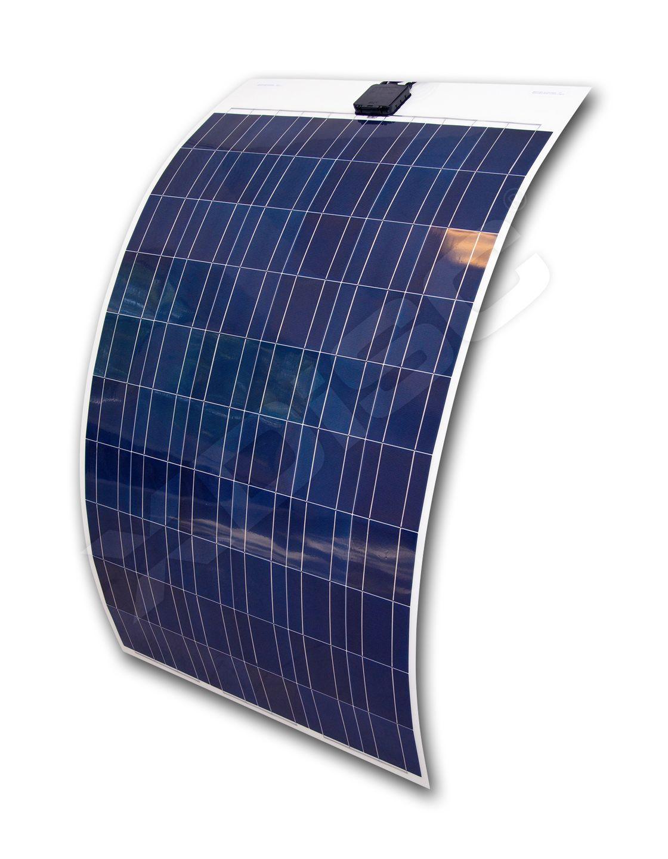 PV-ASOL-FLEX-250P-W0R Elastyczny panel fotowoltaiczny