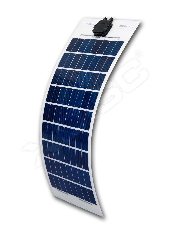 PV-ASOL-FLEX-36P-W0R Elastyczny panel fotowoltaiczny
