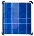 PV-Z-ASOL-FLEX-150P-W0S-BS75/15 - Zestaw z regulatorem VICTRON ENERGY BLUE SOLAR MPPT75/15