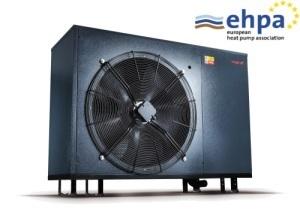 Pompa ciepła powietrze - woda Hotjet 13,2 kW typ monoblok seria ONE